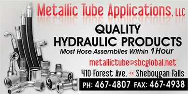 Metallic Tube Applications